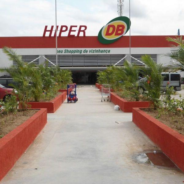Hiper DB